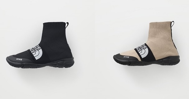 Tec Knit Sneaker