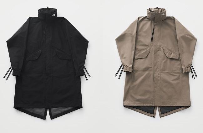 GTX Military Coat