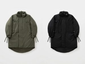GTX Monster Parka