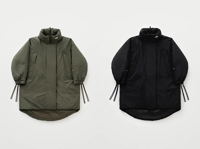 GTX Monster Parka レディース