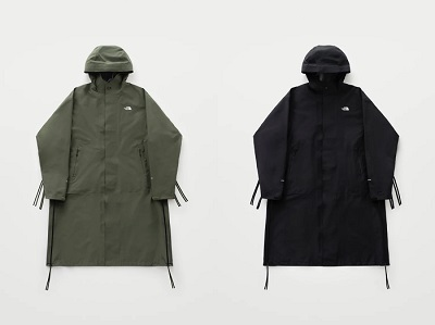 GTX PRO Hooded Coat