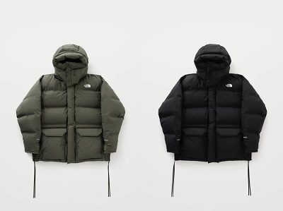 WS Big Down Jacket