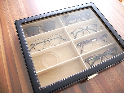 眼鏡収納ケース