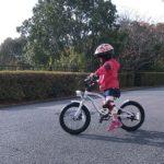 おしゃれな子ども用自転車「SPARKY naughty」