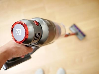 コードレス掃除機 RS1