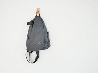 iPad用バッグにオススメなボディバッグ