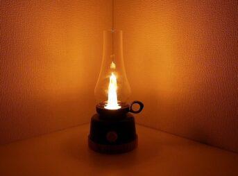 BreezeTime LEDテーブルランタン